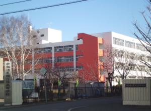 北海道札幌丘珠高等学校