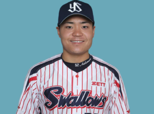中村悠平選手