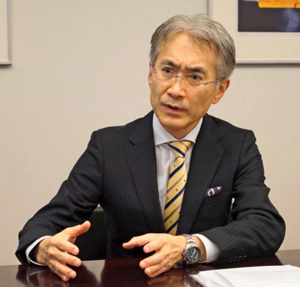 吉田憲一郎(ソニー新社長CEO)の経歴や学歴は?株価はどうなる?