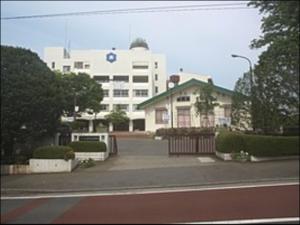 泰野総合高校