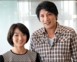 岩崎恭子、斉藤祐也