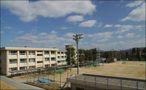 東広島市立高屋中学校