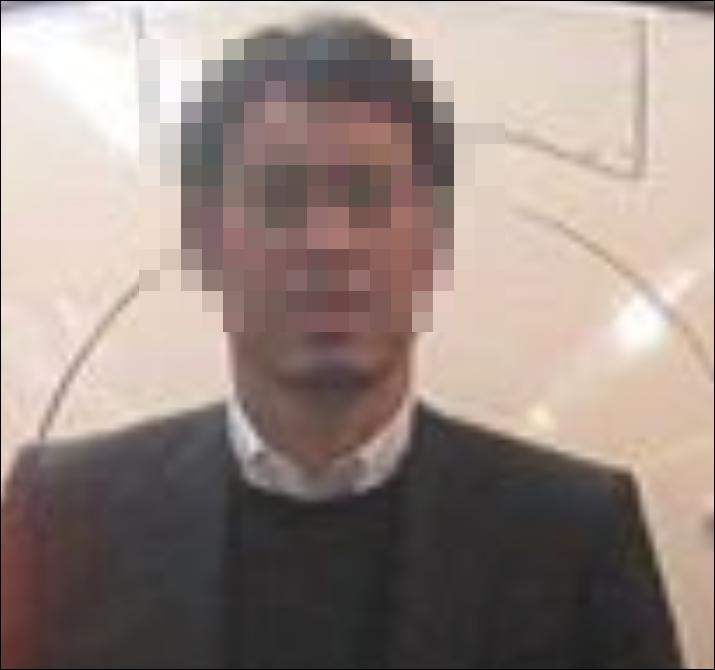 実川克敏の顔画像・写真や経歴などが明らかに|日本航空(JAL)飲酒逮捕事件