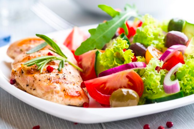 2019年最新ダイエットはピーガンダイエット?効果的に痩せるには!