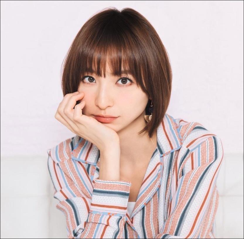 篠田麻里子の結婚相手(旦那)の名前は誰で画像は?デキ婚で妊娠中ってマジ?
