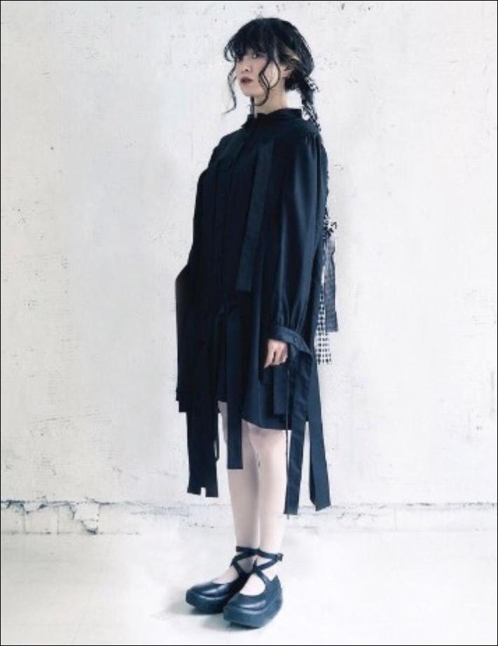 kemonoの洋服画像