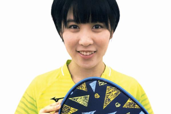 平野美宇プロデュースのラケットケースの値段(金額)はいくら?購入方法や発売時期