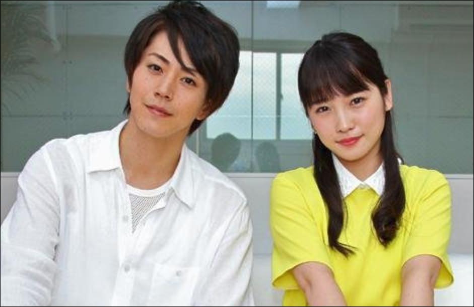 川栄李奈と廣瀬智紀が結婚を発表