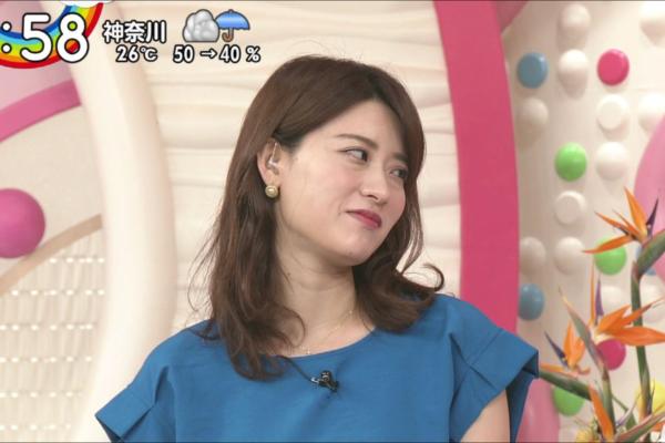 郡司恭子の性格は?カップや身長体重など!家族や実家は金持ちでお嬢様?