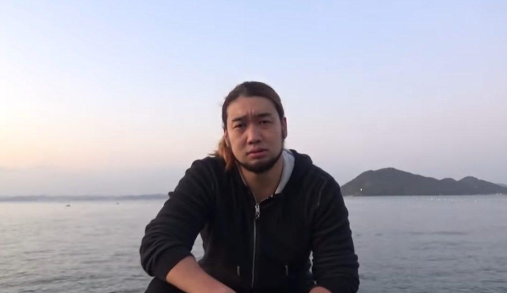 シバター救いたいシリーズはどこの海の場所(背景)で動画撮影している?