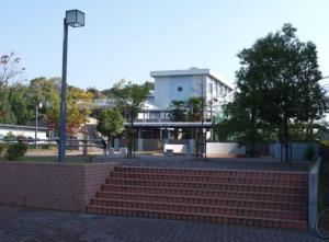 東京都久留米西高等学校