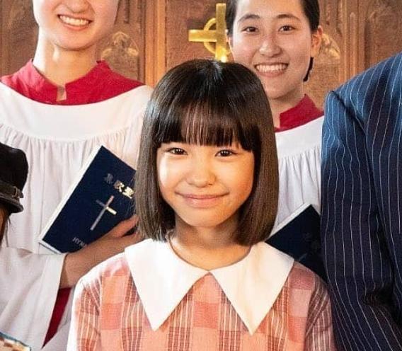 清水香帆(子役)の小学校はどこ?出身や性格、かわいい画像など!