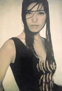 アンミカ 20歳