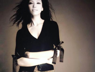アンミカのインスタ35歳当時が美人すぎる?33歳や20代パリコレ・小学生時代の画像も話題に!