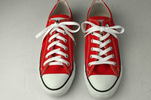 靴ひもを結び方(通し方)でおしゃれに!ほどけない・可愛い・かっこいいやり方・動画まとめ!