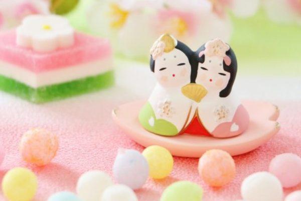 ひな祭りに簡単!インスタ映えレシピまとめ☆【2021年最新】