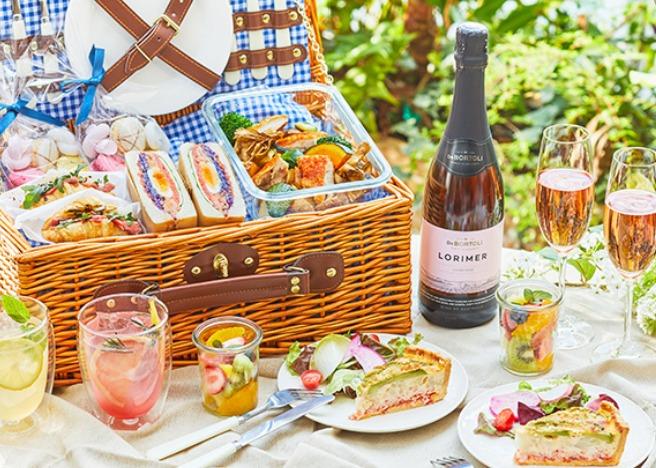 ピクニックに簡単美味しい見栄えよし!お弁当レシピまとめ!【2021最新】